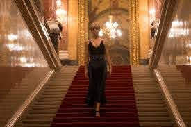 Red Sparrow' Ending Does, In Fact, Set Up a Possible Sequel