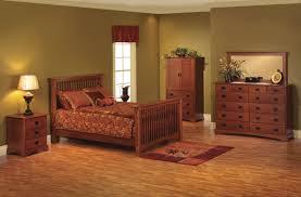 Mission Oak Bedroom Furniture Mission Bedroom Furniture Raya Furniture