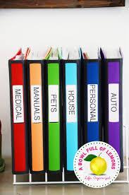office organizing ideas. 15 effective home office organizing ideas d