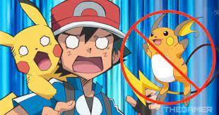 Sự Tiến Hóa Của Pokemon Pikachu Tiến Hóa Của Pokemon Pichu, Bí Ẩn Khó Hiểu  Nhất Đã Được Giải Đáp
