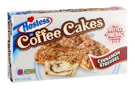 Theyre simple and elegant and they bake in under 10 minutes in a standard muffin pan. Hostess Cinnamon Streusel Coffee Cakes 8ct Hy Vee Aisles Online Grocery Shopping