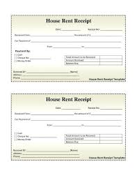 house rent receipt pdf room rent receipt uploaded by house rent receipt format in ms word