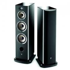 <b>Напольная акустика FOCAL</b> ARIA 948 BLACK HIGH GLOSS ...