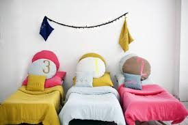 children s beds decked out in hand dyed nolita duvet covers 191 217