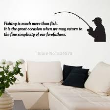 fishing wall art digital art gallery fish wall decoration