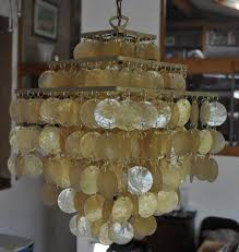 mother of pearl chandelier. Mother Of Pearl Chandelier Stunning On Dining Room In Mid Century By Arturo Pani For Verner R