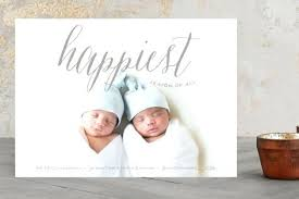 Christmas Birth Announcement Ideas Image 0 Holiday Baby Announcement Christmas Birth Announcements Tiny