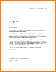 Canada Address Sample Cover Letter Template For Canada Copy Cover