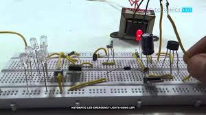 automatic led emergency lights using ldr youtube Led Emergency Flasher Wiring Schematic Led Emergency Flasher Wiring Schematic #35 2 Pin LED Flasher Relay