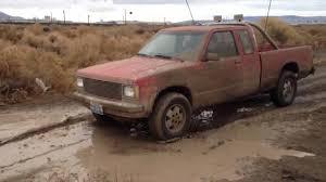 1985 Chevy S10 4x4 - YouTube