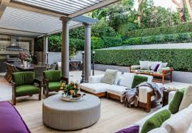 Outdoor Living Room Pictures