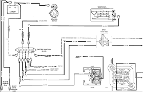 chevy wiring diagram wiring diagrams and schematics chevy wiring diagrams truck diagram picture