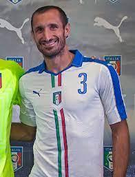 Giorgio Chiellini - Vikipedi