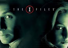 look back at the x files