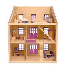 cheap wooden dollhouse furniture. Amusing Design Of Ebay Dollhouse For Kids Toys Ideas Cheap Wooden Furniture C