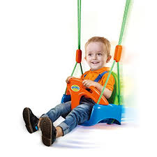 5 Perfectly Awesome Baby Swings For Trees (SWING TIME = FUN TIME)