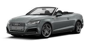 2018 audi cabriolet. Plain Cabriolet Monsoon Grey Metallic For 2018 Audi Cabriolet