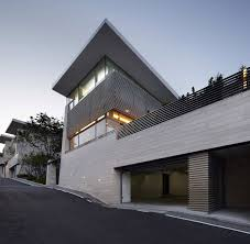 Private Houses Seongbuk Gate Hills Located In Seoul South Korea - House with basement garage