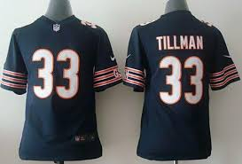 chicago bears colors navy blue.  Blue Nike Jersey Navy Blue Chicago Bears Youth 33 Charles Tillman Team Color  Stitched Nfl Throughout Colors B