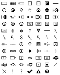 electrical symbols vision infosoft electrical symbols chart at Electrical Symbols