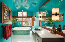 Colorful Bathroom Sets The Ultimate Solution  Bathroom Designs IdeasColorful Bathrooms