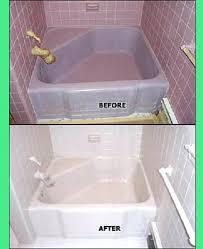 reglaze tubs bathtub