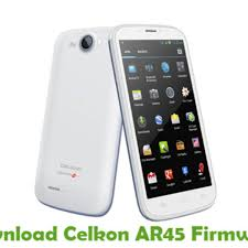 Download Celkon AR45 Firmware - Stock ...