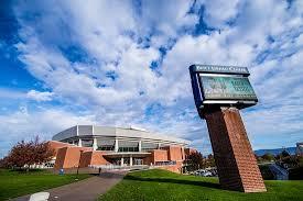 The Bryce Jordan Center At Penn State University Picture