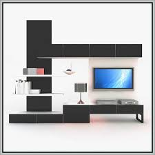 Wall Tv Decoration 14 Best Lcd Tv Showcase Designs For Hall 2016 Home And House