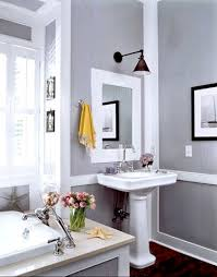 White And Blue Bathroom Colors For Small Bathrooms  DecolovernetBathroom Colors For 2015