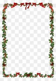 Holiday Borders For Word Documents Free Border Clipart For Word Clip Art Images 20881 Clipartimage Com