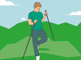 Rockwater Designs Clip Lock Walking Stick 2 Pack How To Adjust Hiking Poles 8 Steps With Pictures Wikihow