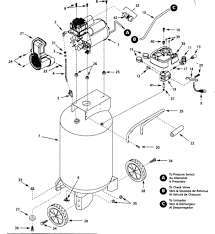 Well pump pressure switch wiring di