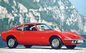 Opel GT Values - Why aren't Opels worth more? | Hagerty Articles