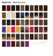Dream Weaver Hair Color Chart Sbiroregon Org