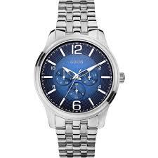 w0252g2 guess trendy silver watch 44mm 50 guess trendy w0252g2 men s watch silver