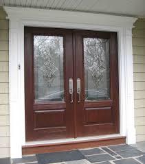 Backyards : Decorative Entry Door Glass Decorative Entry Door ...