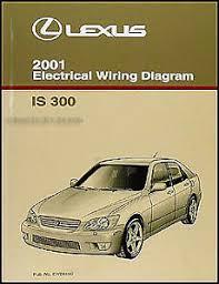 2001 lexus is 300 wiring diagram manual original is300 electrical image is loading 2001 lexus is 300 wiring diagram manual original