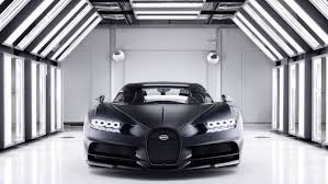 Opening 52 mystery cars from 2007! Bugatti Chiron Roadster Could Be In The Works Autoblog