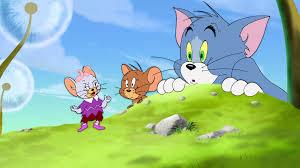 Top 100 hình ảnh mèo tom và jerry đáng yêu dễ thương nhất