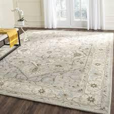 edge 10x14 area rug 10 14 blue pad grey residenciarusc com