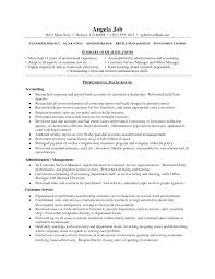 skills for customer service resume resume customer service  skills