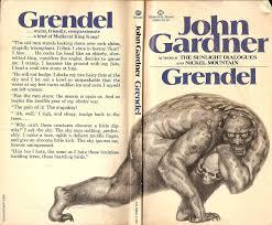 my books grendel john gardner