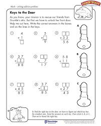 Multiplication Worksheets Math is Fun | Homeshealth.info