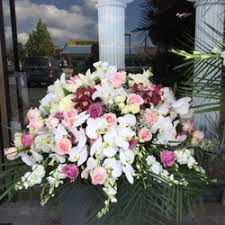 photo of garden grove florist garden grove ca united states casket spray