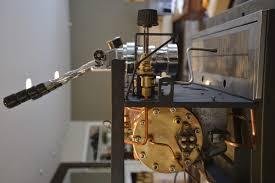espresso machine reconstruction entry i casa bachelor