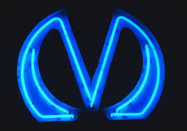 Light Neon Blue How Neon Lights Work Neon Facts For Kids Dk Find Out