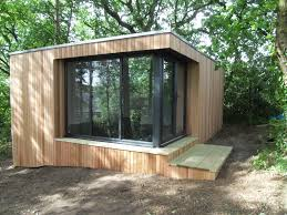 Small Picture Insitu Garden Offices Garden Office Guide