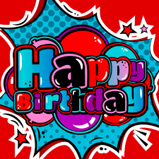 happy birthday design cartoon styles happy birthday design vector 09 jpg 500 500