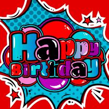 happy birthday design cartoon styles happy birthday design vector 09 jpg 500 500